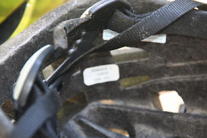BELL Brand Bicycle Helmet Kitchener / Waterloo Kitchener Area image 4