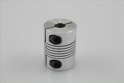 BR 8mmx10mm CNC Motor Shaft Coupler 8mm to 10mm Coupling D25L30 KJ0