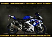 2009 09 SUZUKI GSXR750 750CC 0% DEPOSIT FINANCE AVAILABLE