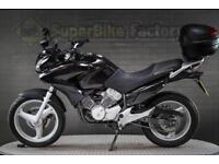 2009 09 HONDA XL 125 V-9