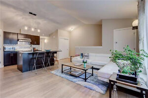2 Bed, 2 Bath Condo in Airdrie for Rent