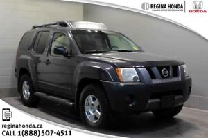 2008 Nissan Xterra S at
