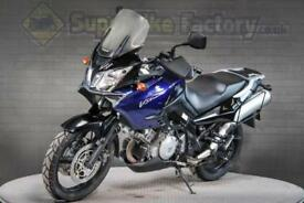 2005 05 SUZUKI V-STROM 1000 DL 1000CC 0% DEPOSIT FINANCE AVAILABLE