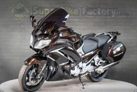 2016 16 YAMAHA FJR1300 AS