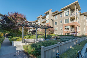 Gorgeous, Large & Well-Kept 2BR home in Polygon's Anderson Walk