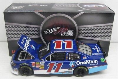 Elliott Sadler 2014 Onemain Financial 1 24 Diecast 672 Made In Stock