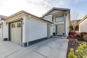 3 bed/2bath North Glenmore Townhouse