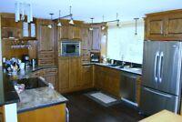Interior Finish Carpentry