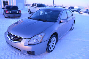 2008 Nissan Maxima For Sale