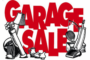 YARD/ESTATE SALE THIS SATURDAY! (EVERYTHING HAS TO GO!)