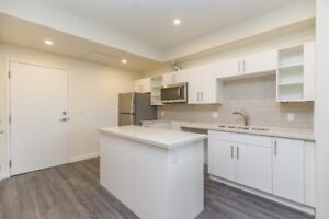 TRENDY ONE BED+DEN AT THE MIDTOWN LOFTS!