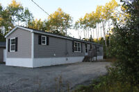 Private sale, Fresh paint, privacy & low mortgage payment