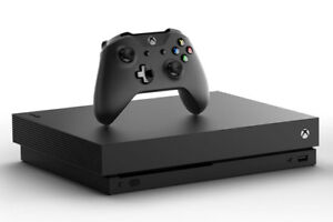 Trading Xbox One for a Playstation 4
