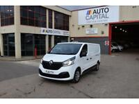 1.6 LL29 BUSINESS PLUS ENERGY DCI S/R P/V 5D 140 BHP LWB AIR CON DIESEL VAN 2016