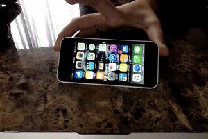 Iphone 5C blanc 8G