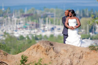 Capture the biggest day of your life in the best way possible!!
