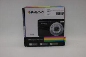 **POCKET SIZE** Polaroid iTT28 20MP Digital Camera (#17208)