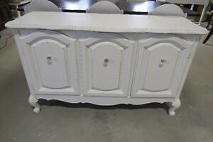 Queen Anne Style Sideboard London Ontario image 1