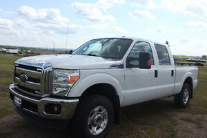2014 Ford E-250 Pickup Truck