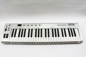Clavier midi Groove Factory Keystation 49 seulement 89.95$