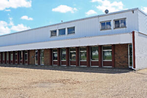 4983 Sq Ft Office/Warehouse for Lease