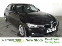 2014 BMW 3 SERIES 316D ES SALOON DIESEL