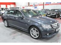 2011 60 MERCEDES-BENZ C CLASS 1.8 C250 CGI BLUEEFFICIENCY SPORT 5D AUTO 204 BHP