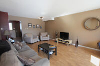 3 BEDROOM UPDATED CONDO FOR SALE! CHEAPSIDE & HIGHBURY!