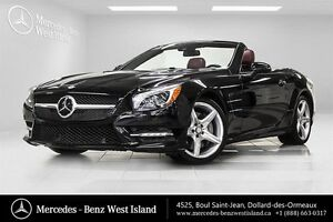 2013 Mercedes-Benz SL550 Roadster West Island Greater Montréal image 1