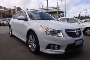 2014 Holden Cruze Hatchback South Fremantle Fremantle Area Preview