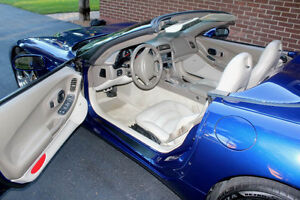 Corvette Lemans Commemorative Convertible Windsor Region Ontario image 2