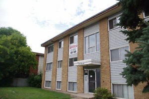 2 Bedroom Suites Whyte Ave and University ready Immediately!
