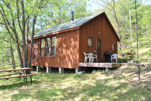 Team Krishan presents Family Cottage on Kennebec Lake