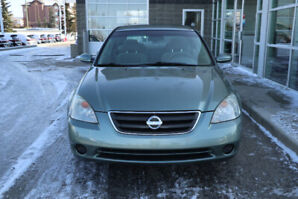 Amazing Nissan Altima 2.5L PRICED TO SELL