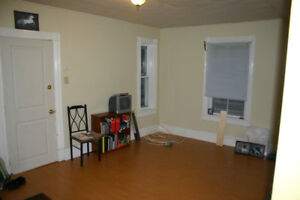 Available February 1, Upstairs 2 bedroom apartment