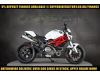 2010 60 DUCATI MONSTER M796 796CC 0% DEPOSIT FINANCE AVAILABLE