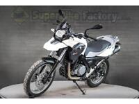 2012 62 BMW G650 GS 47 BHP 650CC 0% DEPOSIT FINANCE AVAILABLE
