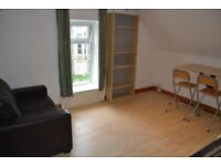 Large 1 Bed Flat With Study,City Centre, £590 PCM,Available Now
