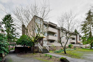 Do NOT Miss Out on this Rarely Available 1 Bedroom Ground Level