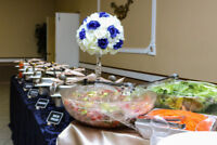Weddings & All Events Full Service Catering