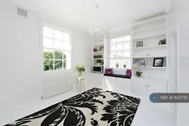 1 bedroom flat in St George's Drive, London, SW1V (1 bed) (#1147735)