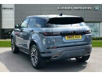 2020 Land Rover Range Rover Evoque D180 First Edition Diesel MHEV Auto Hatchback