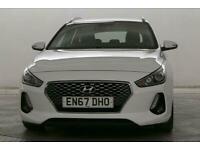 2018 Hyundai i30 1.4 T-GDi SE Tourer Estate Petrol Manual