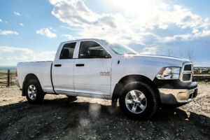 2014 Ram 1500 - For sale by owner, well cared for