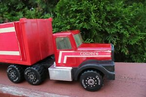 1981 Towers Toy Transport Truck (VIEW OTHER ADS) Kitchener / Waterloo Kitchener Area image 4