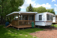 Sylvan Lake Summer Vacation Special