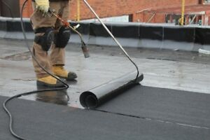 Hiring Flat Roofers & General laborers - Jobs Available!