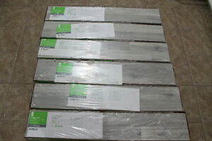 Grey Laminate Flooring-new in boxes!!