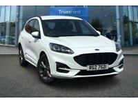 2020 Ford Kuga 2.5 PHEV ST-Line First Edition 5dr CVT Automatic Estate Petrol/Pl