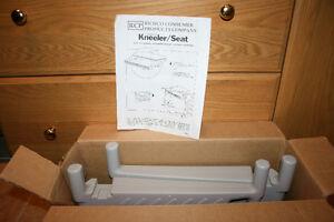 Gardening Kneeler/Seat  NEW PRICE